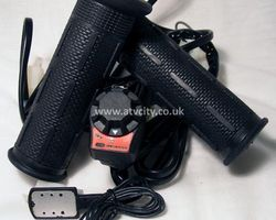 Heated Handlebar Grips