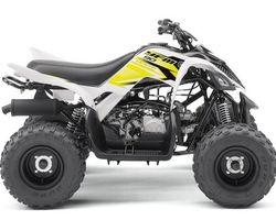 Yamaha YFM90R  �99 inc vat