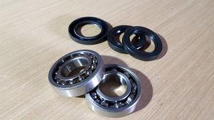 Rotor Bearing/Seal kit for Logic MFG range flail mowers -