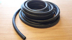 Reinforced Fuel Hose for Logic Flail and Rotary mowers -