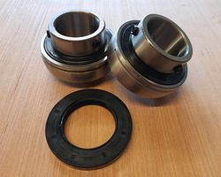 Rotor bearing/seal set for Logic MFP range of Flail mowers