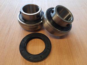 Rotor bearing/seal set for Logic MFP range of Flail mowers -