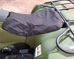 Seat Over Cover for Yamaha ATVs