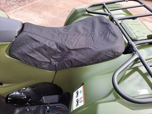 Seat Over Cover for Yamaha ATVs -