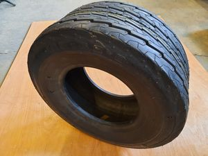 Tyre for some MFG/MFP Flail Mowers and MSC/MSP Sweepers -