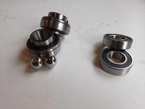 Rear Roller bearings for Logic Flail mowers -