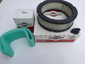 Air Filter for Logic TRM150,1.5m Rotary mower -