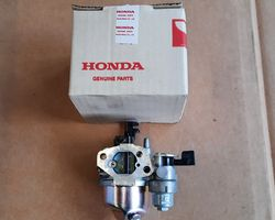 Genuine Honda carb to suit all Logic MSC/MSP  Sweepers