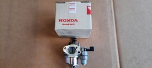 Genuine Honda carb to suit all Logic MSC/MSP  Sweepers -