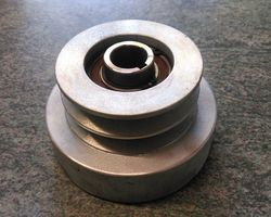 Centrifugal Clutch Complete and shoe/spring set