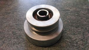 Centrifugal Clutch Complete and shoe/spring set - Complete Clutch