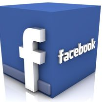 Find us on Facebook - Find us on Facebook