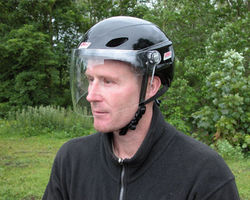 Logic Safety Helmet