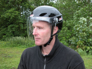 Logic Safety Helmet -