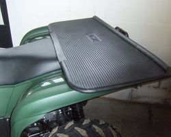 Dog Mat for rear rack of ATV
