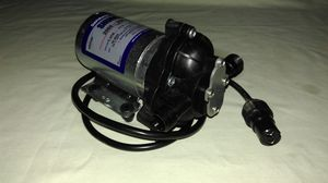 Logic Sprayer Pump. ( See options ) -