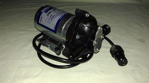 Logic Sprayer Pump. ( See options ) -