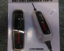 Yamaha ATV Battery Charger