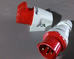 Logic Multi Feeder Socket or Plug