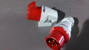 Logic Multi Feeder Socket or Plug -