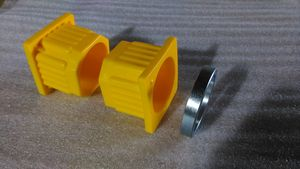 Swivel Hitch Parts -