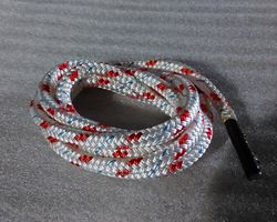 Logic Sweeper Winch Rope