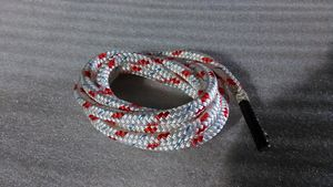 Logic Sweeper Winch Rope -