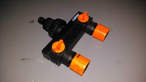 Logic Y Piece for Sprayers -