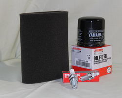Yamaha Service Kit SK2