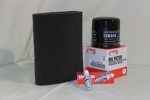 Yamaha Service Kit SK2 -