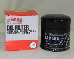 Yamaha Oil Filter