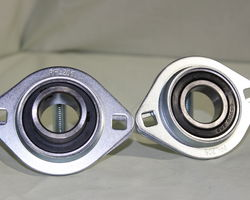Logic Muck Sweeper Bearing set for all MSC Machines