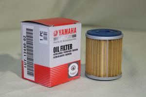 Yamaha Oil Filter -