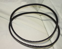 Logic FLAIL Mower Drive Belts