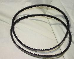 Logic FLAIL Mower Drive Belts
