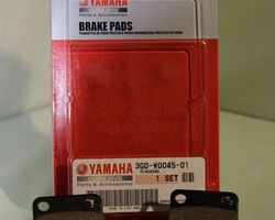 Yamaha Brake Pad Kit