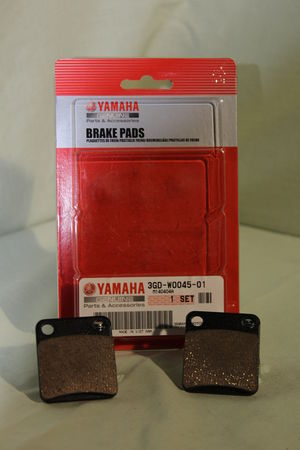 Yamaha Brake Pad Kit -