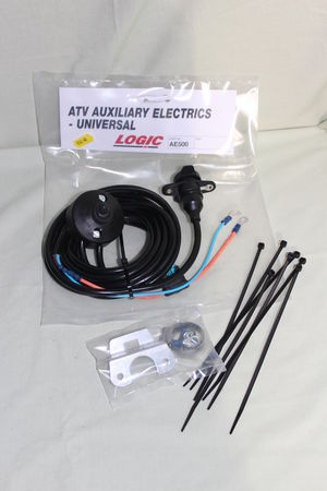 Logic Wiring Kit - AE500 wiring kit