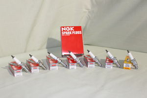 Spark Plugs -