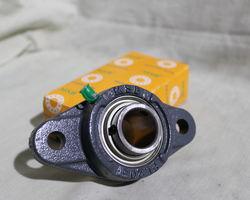 Logic MSP Sweeper Rotor Bearing