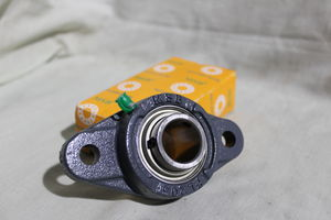 Logic MSP Sweeper Rotor Bearing -
