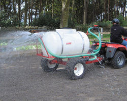 Arena Watering System