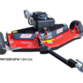 Logic TRM series Rotary Mower/Topper - TRM150  1.5m