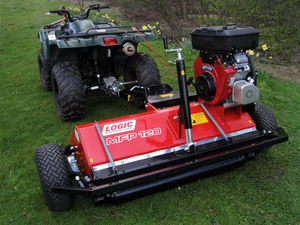 Logic MFP120 Flail Mower/Topper -