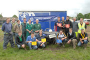 Nomark Sponsors National YFC ATV Handling Competition Finals