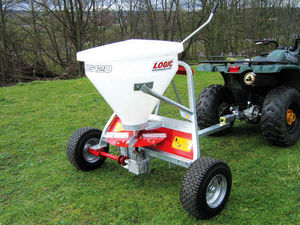 Logic Fertilizer Spreaders -