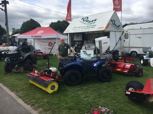 Nomark Equips Show Dates for 2018 -