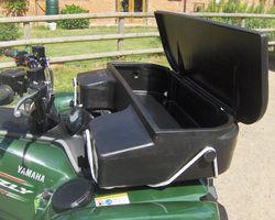 Front/Rear Quad Tool Box