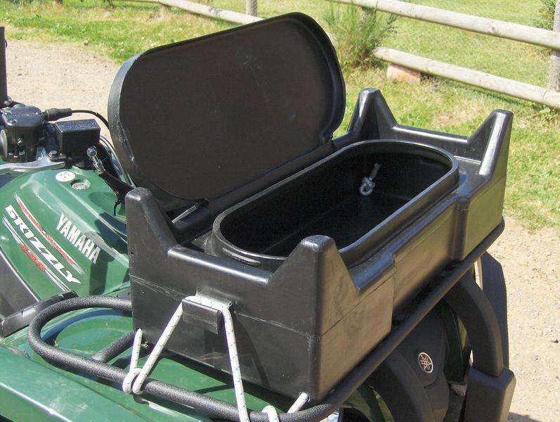 Front Dry Quad Box