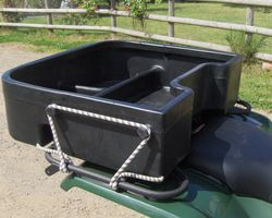 Rear Quad Box
